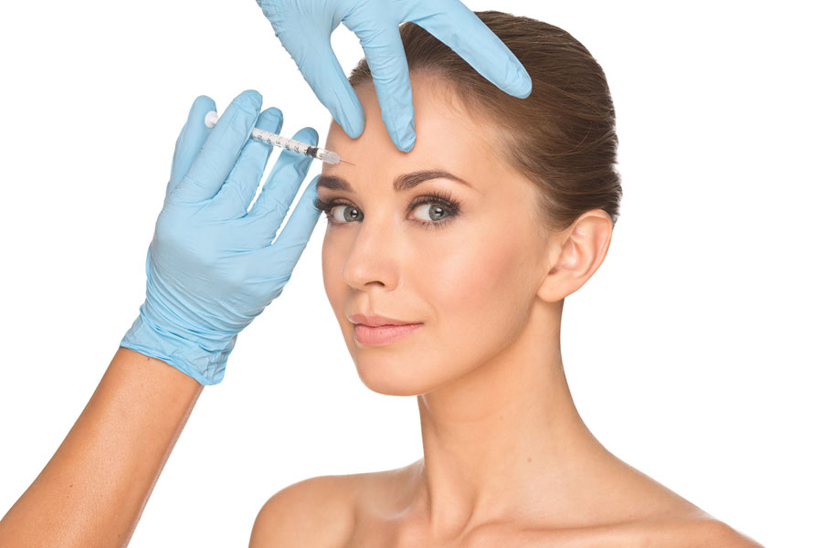 Botox in Poole & Bournemouth