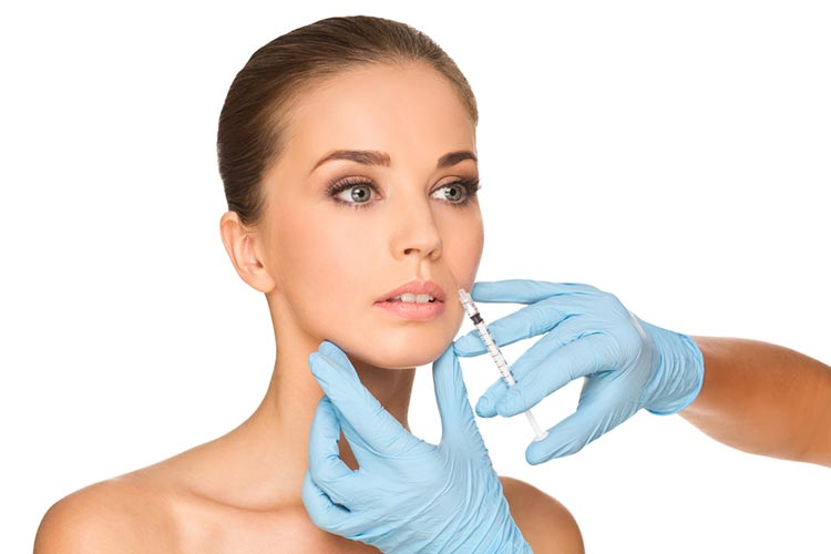 Dermal fillers in Poole & Bournemouth